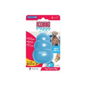 Kong Puppy 幼犬訓練玩具 S