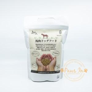 Michinoku Farm 馬肉配方 ( 犬貓用 ), 狗糧, 貓糧