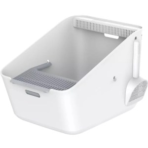 Petkit, Pura Cat感應式自動除臭貓廁所
