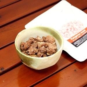 日本天然無添加 - 燉袋鼠肉 鮮食包 80g