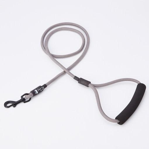 Porta Leash 拖繩 - 銀灰色