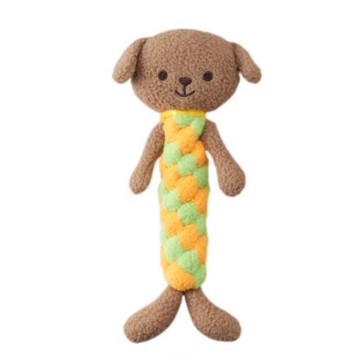 日本 Dental Animal 貴婦犬 潔齒玩具