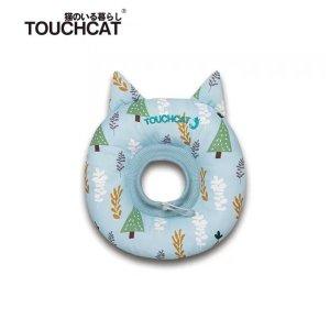 Touch Dog 治療防舔頭圈