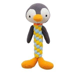 日本 Dental Animal 企鵝 潔齒玩具