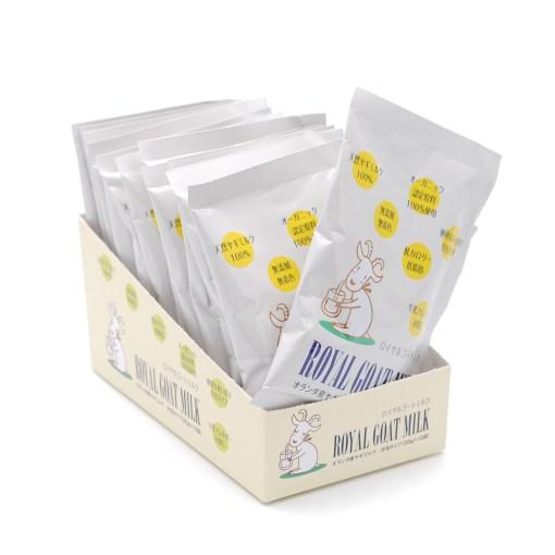 Pet Pro Japan Royal Goat Milk 皇家山羊奶 300g