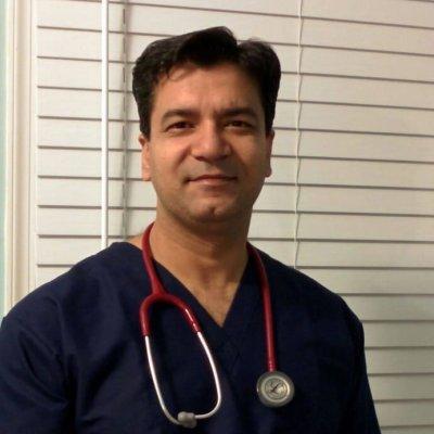 Dr. Usman Mushtaq - Pawsitive Care Animal Hospital, Manassas, Virginia veterinarian