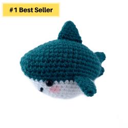 Teal Shark