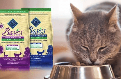 Taste Of The Wild Vs Blue Buffalo Cat Food Which Brand Is The Best
