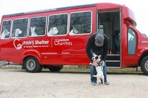 PAWS Bus