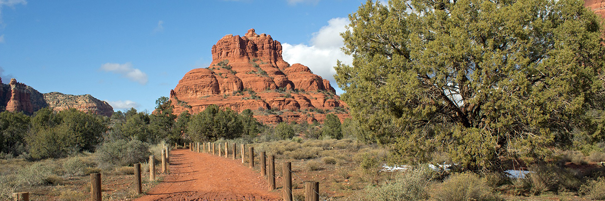 Sedona, AZ Red Rock