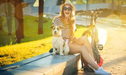 Millennials and Rescue Dogs