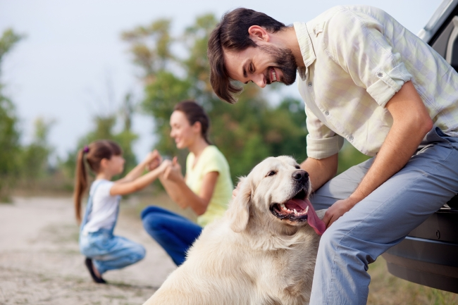 10 Reasons Why Owning a Dog Improves Your Lifestyle