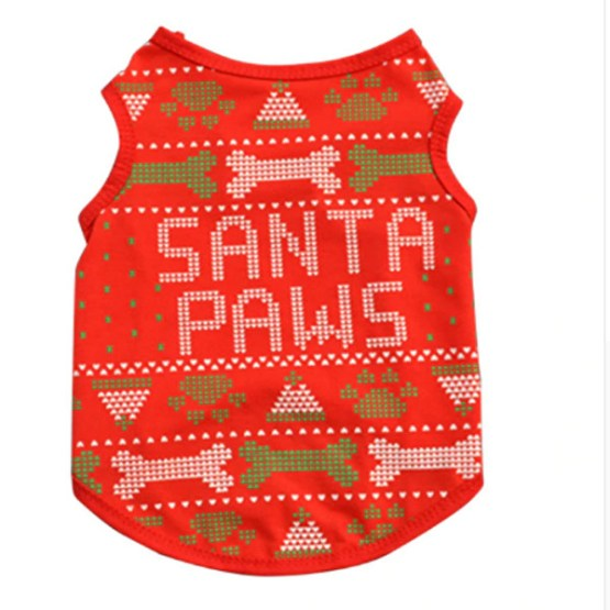 Christmas Cat Dog Shirt 1