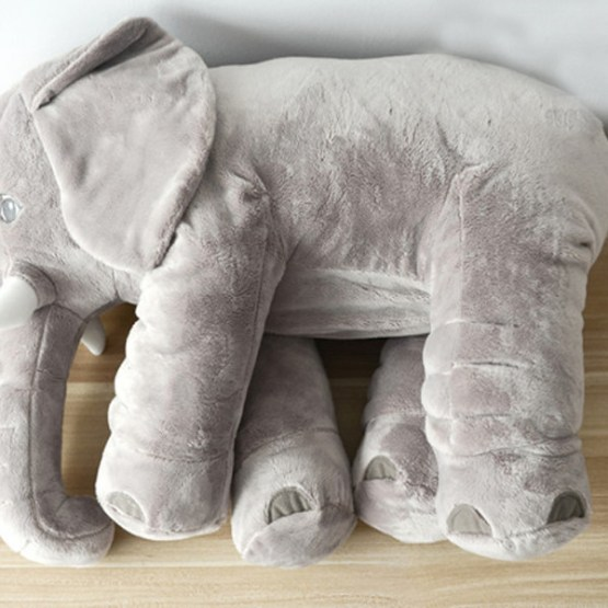 Elephant Plush Toy 2