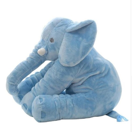 Elephant Plush Toy 5