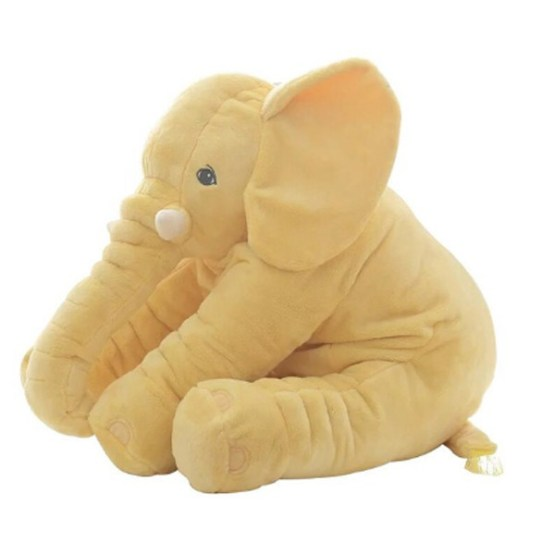 Elephant Plush Toy 6
