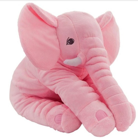 Elephant Plush Toy 7