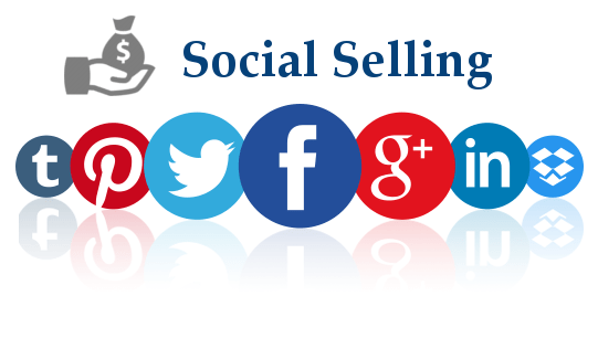 The Social Selling Playbook by Social Report