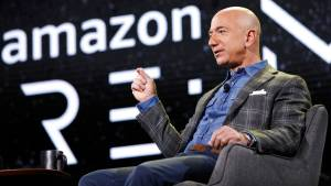 How to Succeed in Business, According to Jeff Bezos