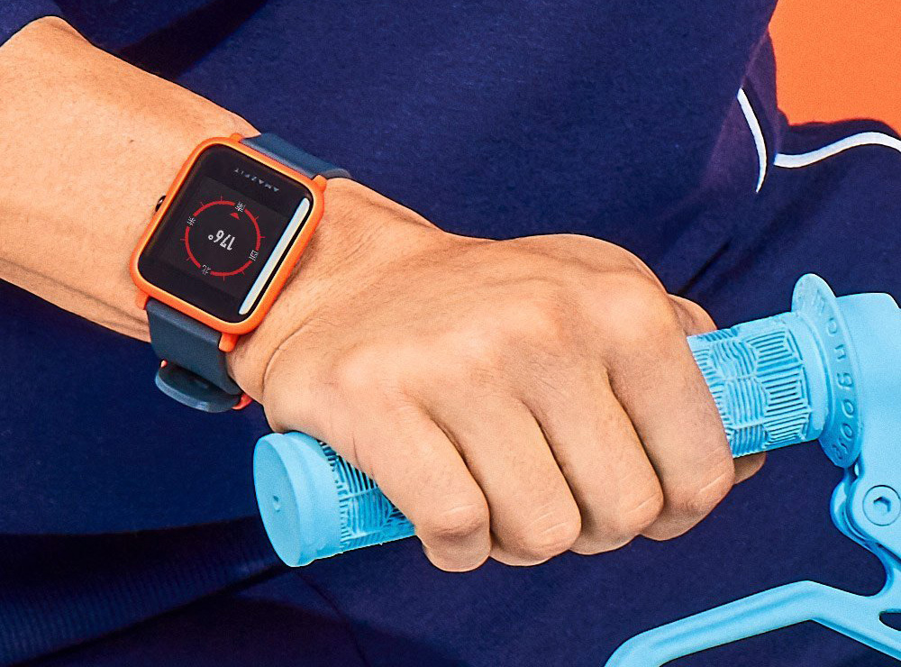 Meet the $80 smartwatch with 30-day battery life that's converting Apple Watch owners left and right