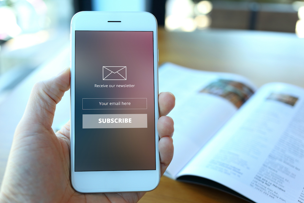 10 Tips On Effective Email Marketing For Mobile Apps