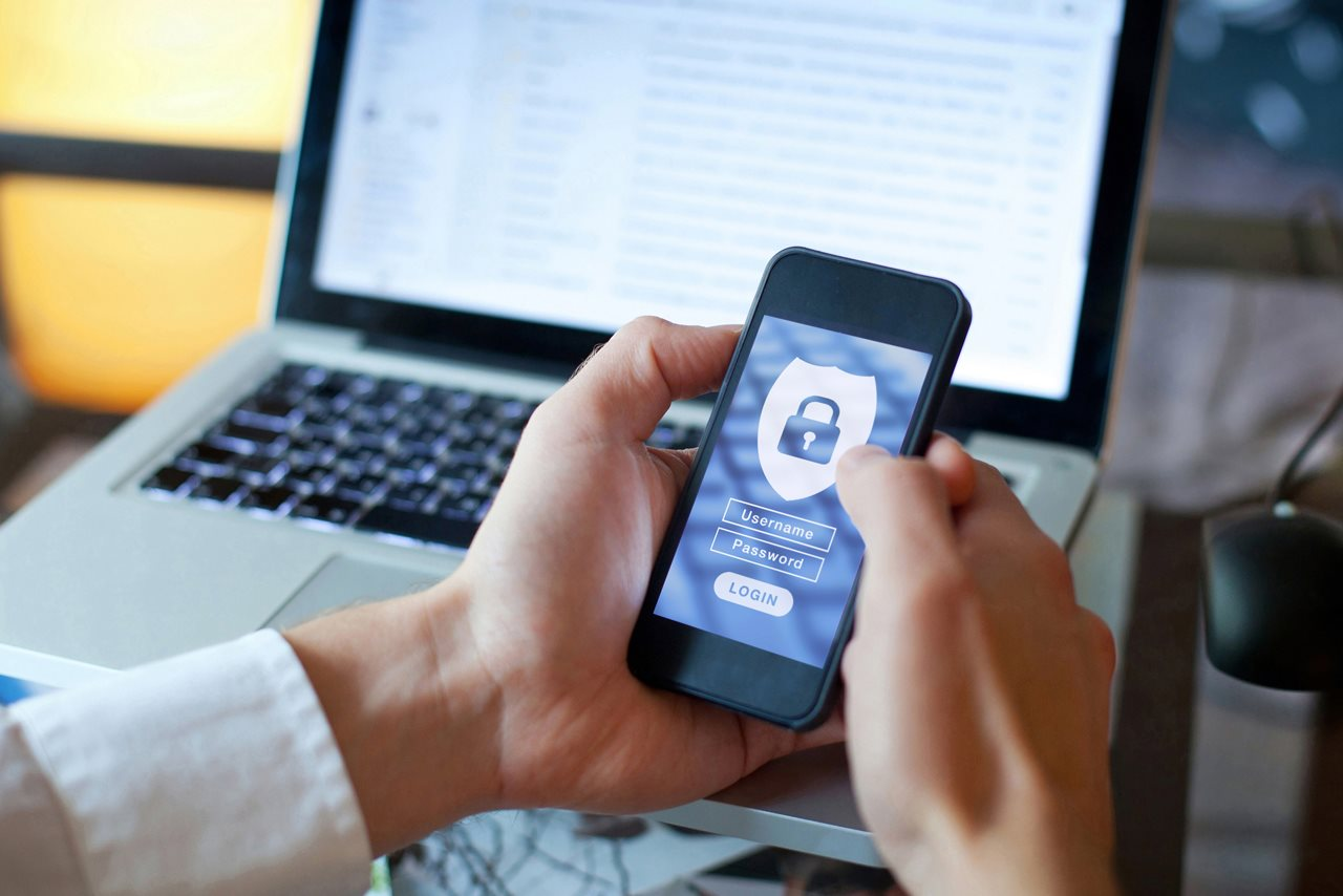 5 ways to help prevent home cyberattacks