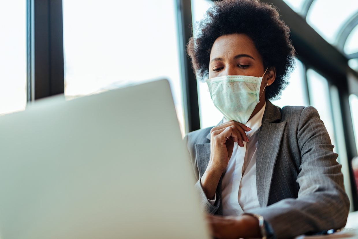 You are currently viewing After Covid-19 Vaccination, Will You Work From Home Or Head Back To The Office? Ask Your Boss
