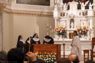 Sister Veronica's Profession