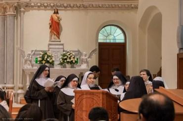 The Capuchin Poor Clares of Wilmington