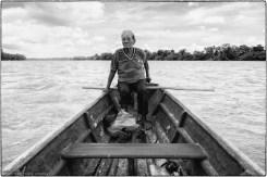 Usumacinta Boat Guide