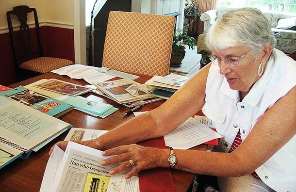 Shirley Poore FL Catholic