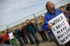 KC anti-nuclear action