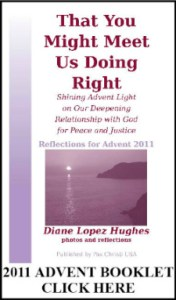 Advent Booklet 2011