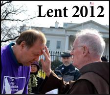 Lent 2012