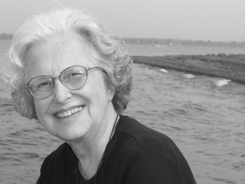 Marmete Hayes, co-founder of Pax Christi Burlington
