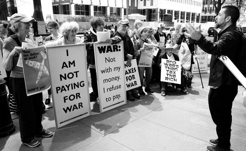 war tax refusers in NYC 2016.jpg