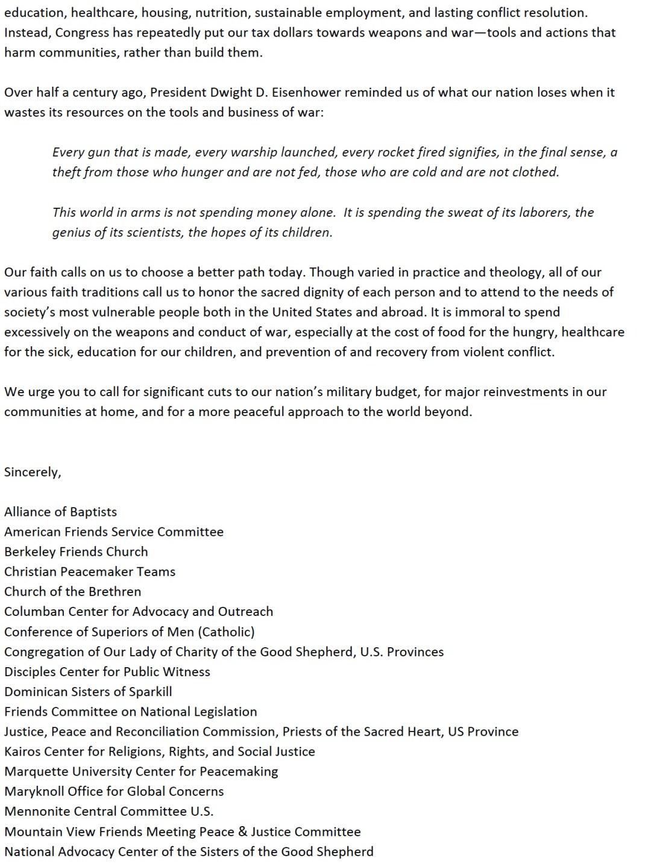 12-13-19 pentagon spending letter 2