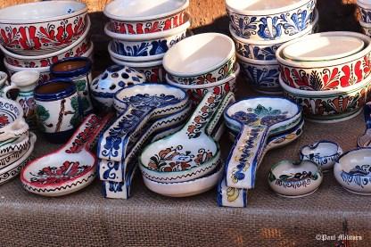 romanian pottery clay 2