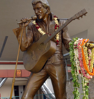 Elvis Hawaii