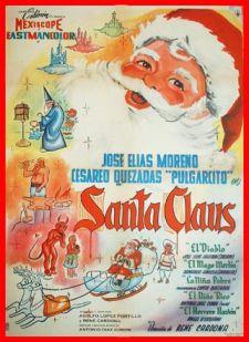 Santa Claus (1960)