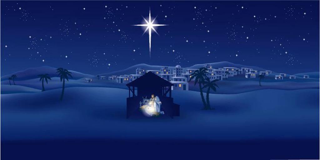 Natale Pax Mundi