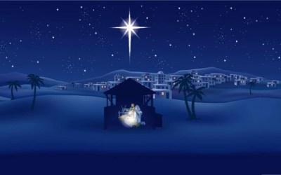 Il Natale nei Misteri del Tempo