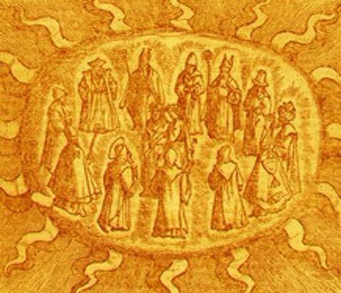 Retroscena Spirituali del ritorno del Cristo nell'Eterico (Seconda Parte)