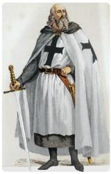 JacqueJs de Molay, ultimo Gran Maestro dei Templari