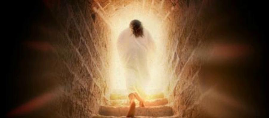 Messaggio di N.S. Gesù Cristo 30 Dicembre 2019
