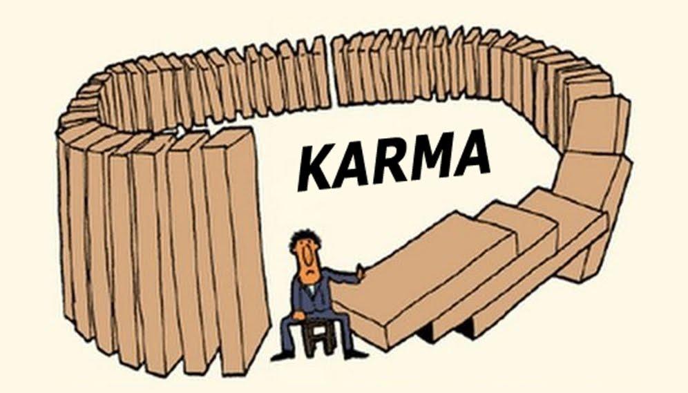 Domanda e Risposta sul Karma
