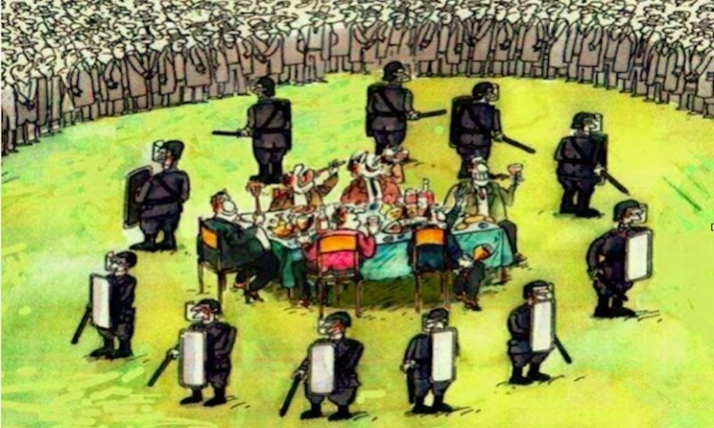 Conflitti Sociali