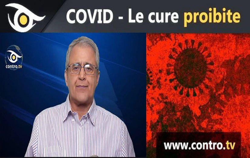 Le Cure Proibite – di Massimo Mazzucco