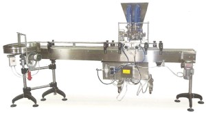 Filling Lines, Paxon Packaging