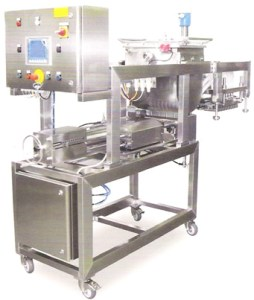 Pneumatic Fillers, Paxon Packaging